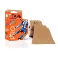 Kt Tape Pre Cortado Pro Sintético Beige