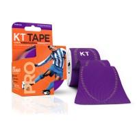 Kt Tape Pre Cortado Pro Sintético Morado