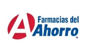 Logo Farmacias del Ahorro 2