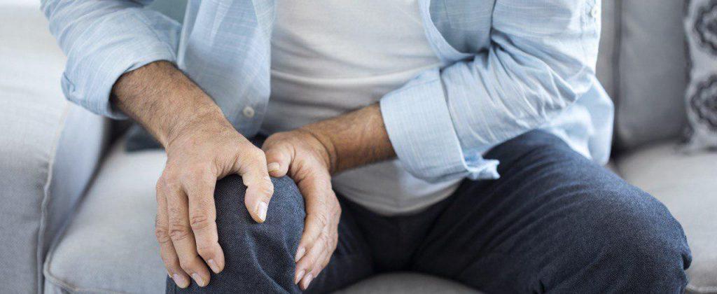 3 lesiones más comunes en rodillas