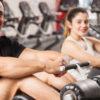 8 Tips para no lesionarte en el gimnasio