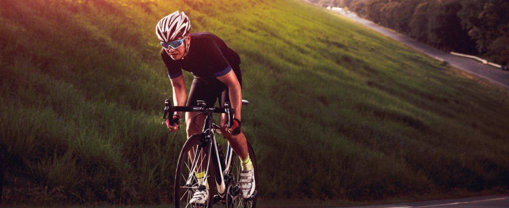 ¿Ciclismo libre de lesiones? ¡Prevénlas!