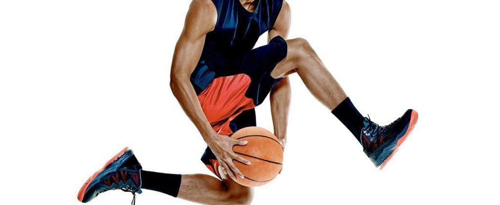 Las 6 lesiones más comunes en basketball