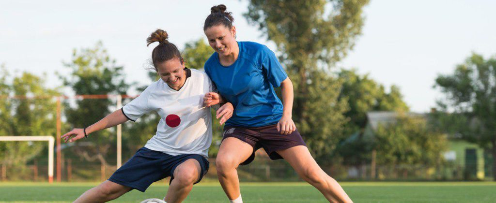 ¡Cuidado! Van en aumento lesiones en fútbol femenil