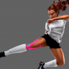 Beneficios del kinesiotape en futbolistas